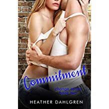 Commitment (Change Book 2)