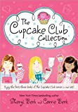 Cupcake Club Box Set: Books 1-3 (The Cupcake Club)