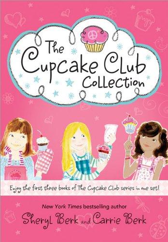Cupcake Club Box Set: Books 1-3 (The Cupcake Club)