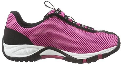 Alpina 680267 - Zapatillas de senderismo Mujer Rosa - Pink (white/pink)