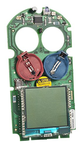 MSA 10059027 Solaris Multi Gas Detector Main PC Board