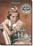 capa de A Mala de Hana: Uma História Real