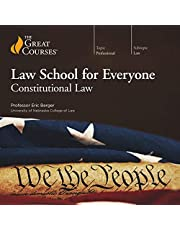 Law School for Everyone: Constitutional Law