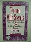 Women with Secrets, Hazelden Publishing Staff, 0894867717