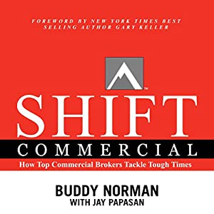 SHIFT Commercial Audiobook