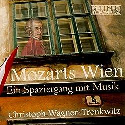Mozarts Wien