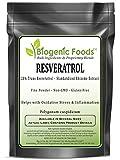 Resveratrol - 20% Trans Resveratrol - Standardized Rhizome Fine Powder Extract (Polygonum cuspidatum), 2 kg