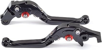 Kit Levier dembrayage et levier de frein pour moto pour B M W R1200R R1200RS 2015-2018,R1200RT 2014-2018,R1200GS LC 2013-2018,R1200GS Adventure LC 2014-2018