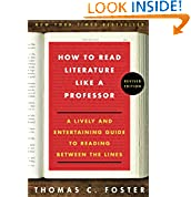 Thomas C. Foster (Author) (766)Buy new:  $15.99  $9.15 327 used & new from $1.53