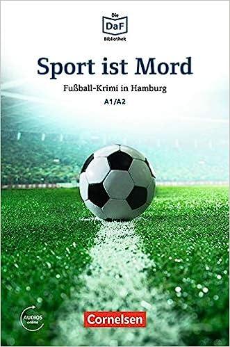 Die DaF-Bibliothek: A1/A2 Sport