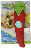 OurPets 100-Percent Catnip Filled Chili Pepper Cat Toy, Hot Stuff