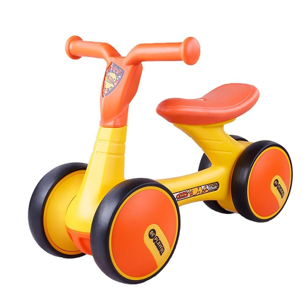 Biciclette Senza Pedali Baby Balance Bike Leggero Bicicletta Per
