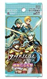 TCG Fire Emblem 0 (Thigh, Fine) Booster Pack ''赫赫 Designed, Double Neck'' Box (1BOX16 packs)