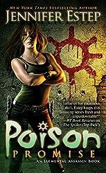 Poison Promise (Elemental Assassin Book 11)