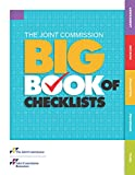 img - for The Joint Commission Big Book of Checklists book / textbook / text book