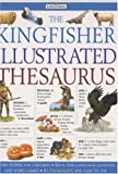 The Kingfisher Illustrated Thesaurus, George Beal, 1856976807