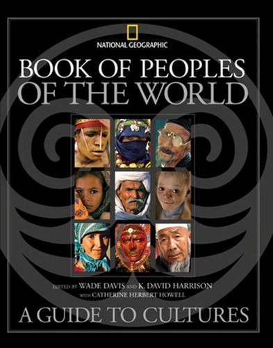 Book of Peoples of the World: A ...