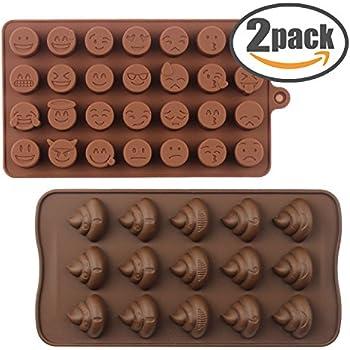 Cream filled chocolate holes 23 3