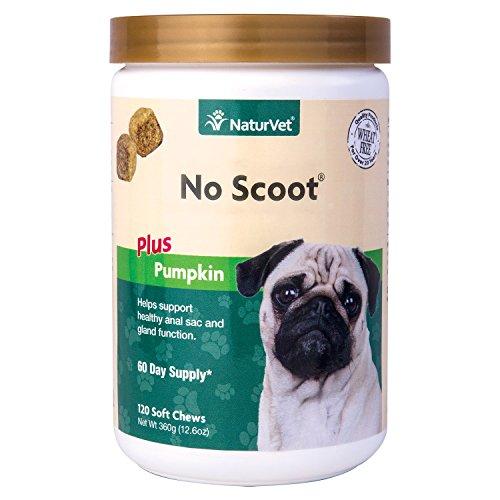 Naturvet No Scoot Plus Pumpkin Soft Chew 120ct Buy Usa