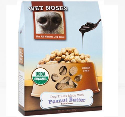 Wet Noses Dog Treats 14oz
