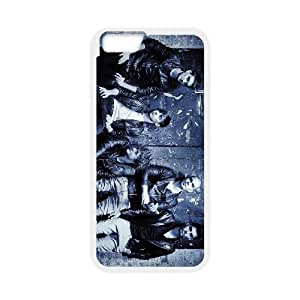 iPhone6 Plus 5.5 inch Phone Cases White The Wanted FSG539821
