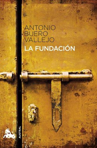 La Fundacion (Spanish Edition)