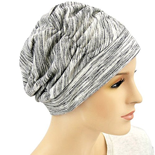 Hats You Womens Shirred Chemo