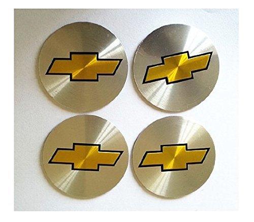 chevrolet silverado wheels - 5