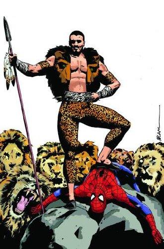 (Spider-Man Origin of Hunter #1)
