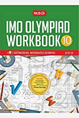 International Mathematics Olympiad Work Book -Class 10 (2019-20) Paperback
