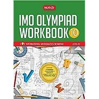 International Mathematics Olympiad Work Book -Class 10 (2019-20)