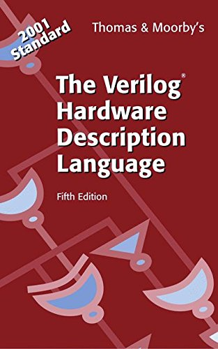 The Verilog® Hardware Description Language by Brand: Springer
