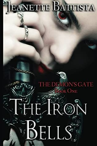 book cover of The Iron Bells