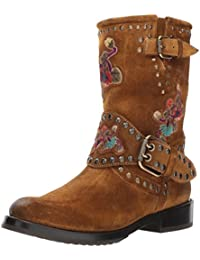 Women's Nat Flower Engineer Boot