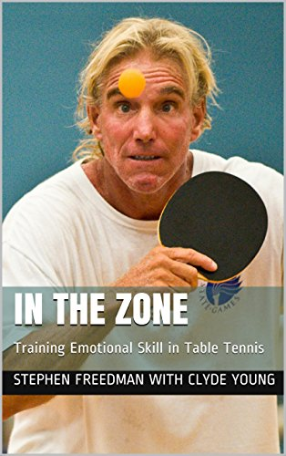 In the Zone: Training Emotional Skill in Table Tennis