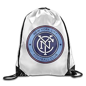 YesYouGO New York City Unisex Drawstring Backpacks/Bags