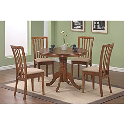 Coaster Home Furnishings Casual Dining Chair