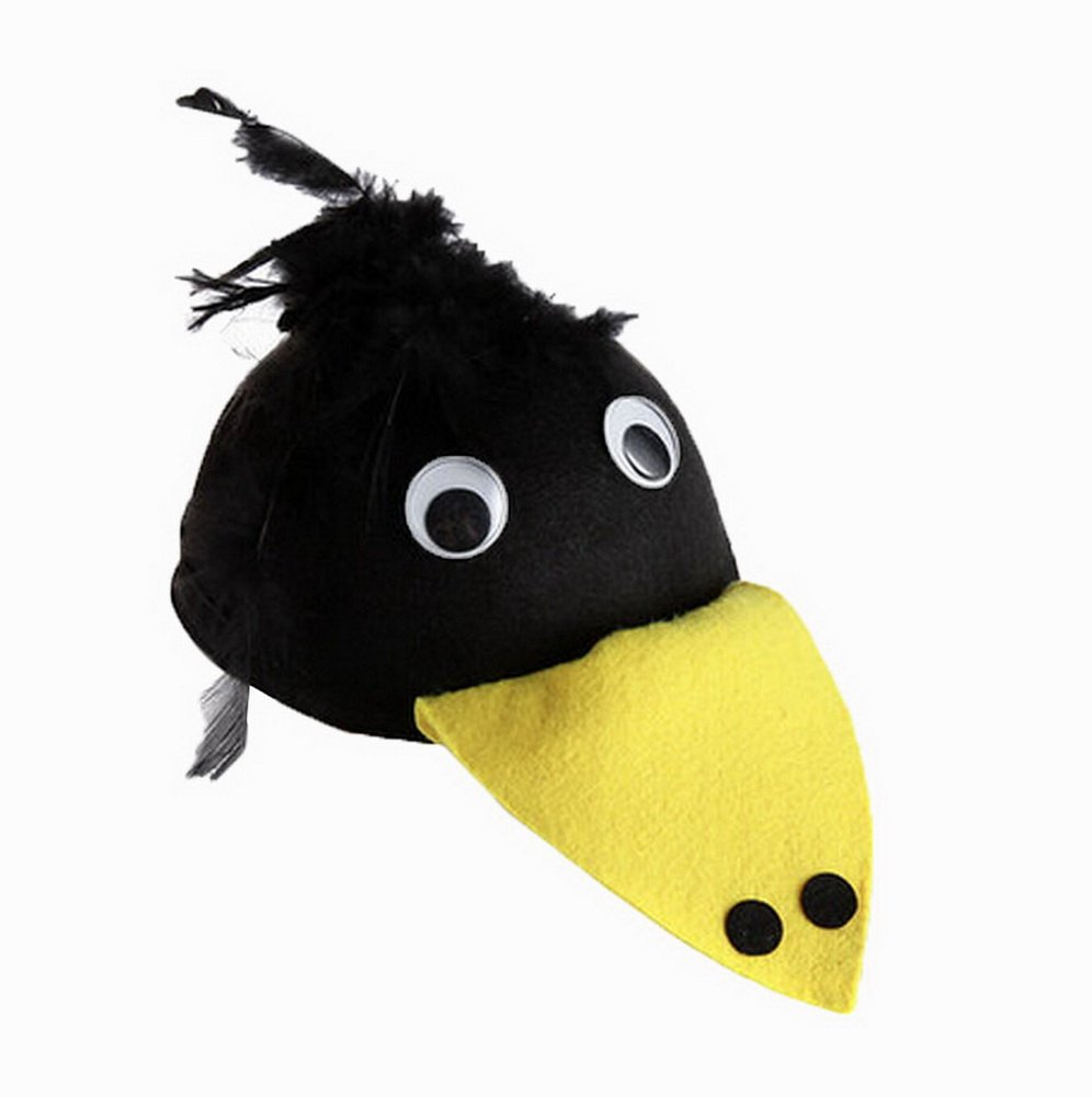 Cute Kids Party Favors Lovely Party Hats Kids Toys [Woodpecker]