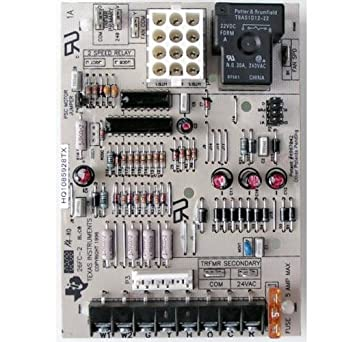OEM Upgraded Replacement for ICP Furnace Control Circuit