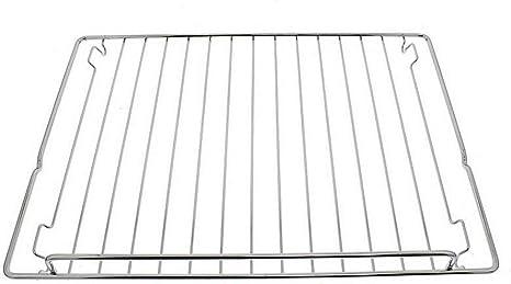 Find A Rejilla de repuesto estante de alambre 460 mm x 355 mm para Smeg A2-8 A2BL-8 A2D-8 A2PY-8 horno de cocina: Amazon.es: Grandes electrodomésticos