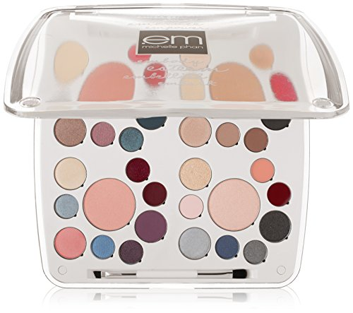 em michelle phan The Life Palette, Love Life