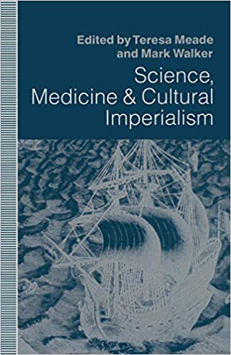 Science, Medicine and Cultural Imperialism