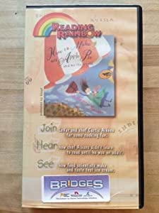 Reading Rainbow:How to Make an Apple Pie and See the World (Episode #118)
