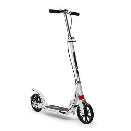 Patinetes de tres ruedas Scooters urbanos de cercanías para ...
