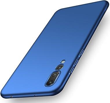 ORNARTO Funda Huawei P20 Pro, HW P20 Pro Carcasa [Ultra-Delgado ...