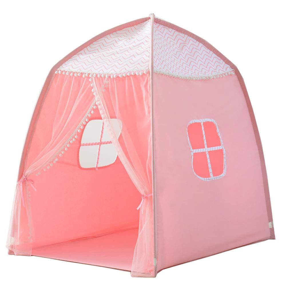 子供のテント小さな家のおもちゃプレイハウス屋内赤ちゃん男の子女の子プリンセス城誕生日プレゼント 110*70*120cm 110*70 B07RLMXSCJ*120cm pink pink B07RLMXSCJ, 甘楽町:78615ab2 --- number-directory.top