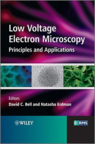 Low Voltage Electron Microscopy: Principles and Applications (Principles Of Electron Optics compare prices)