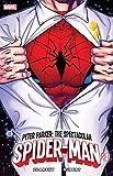 PETER PARKER SPECTACULAR SPIDER-MAN #1 - RELEASE DATE 6/21/17