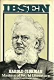 img - for Ibsen (Masters of World Literature Series) book / textbook / text book