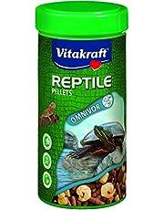 Reptile pellety, 250 ml, TERRA